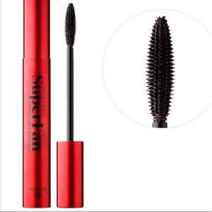 Smashbox Super Fan Lash Lengthening Mascara